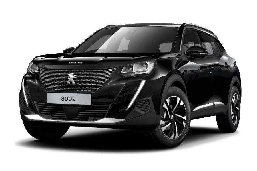 Peugeot 2008 New