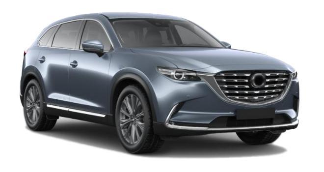 Mazda CX-9 New