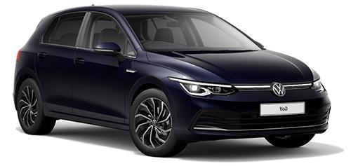 Volkswagen Golf New