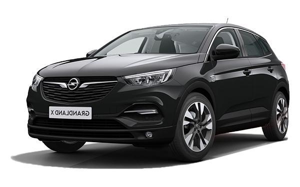 Opel Grandland X New